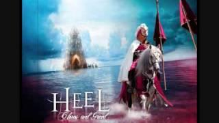 Heel - Crusader