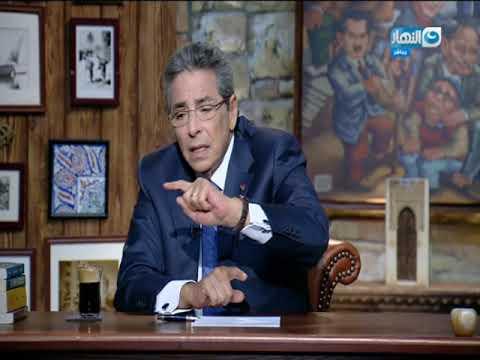 محمود سعد يتحدث عن توقعات رضا عبد العال للمنتخب