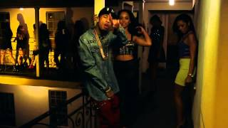 DJ Drama ft Wale Tyga x Roscoe Dash - So Many Girls (Extend) (John Cha) (Clean)