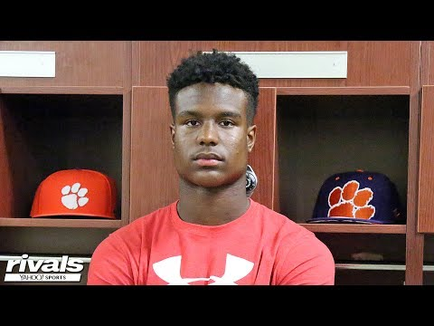 Kyler McMichael Commits to Clemson