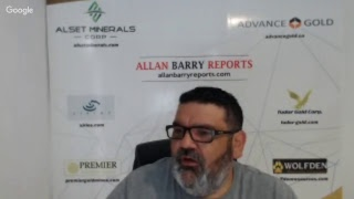 Allan Barry Reports from Mexico - Episode Dos