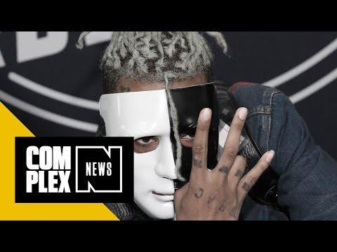 XXXTentacion Fatally Shot in Florida