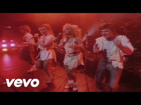 Bucks Fizz - If You Can't Stand The Heat