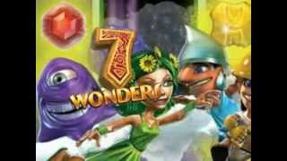 7 Wonders: Ancient Alien Makeover Collector's Edition video