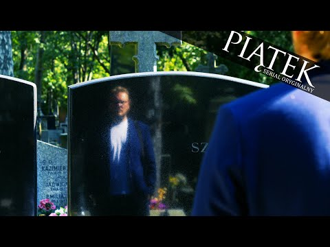 GROBBING 🎬 Piątek - serial oryginalny (odc. 004)