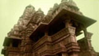 Khajuraho - Lakshmana Temple