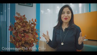 CocoWeave - Your Ultimate Coworking and Training Destination