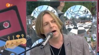 TOPDISCO RADIO - JOHNNY HATES JAZZ - SHATTERED DREAMS - 80'S ZDF FERNSEHGARTEN 2014