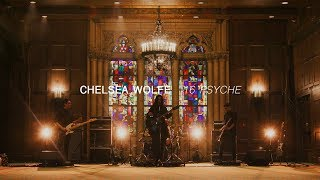 Chelsea Wolfe   16 Psyche | Audiotree Far Out