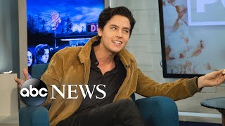 Download Youtube: 'Riverdale' star Cole Sprouse sings Nat King Cole's 'Unforgettable'