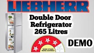liebherr refrigerator - मुफ्त ऑनलाइन वीडियो