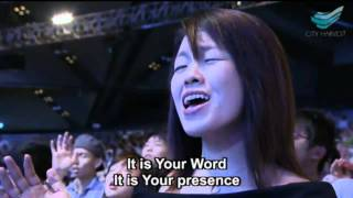 What's Greater - City Harvest Church