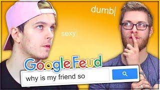 Brutal Google Search Challenge! **JET CREW EXTRAS**