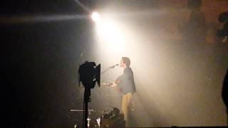 Damien Rice's only love song - I don't want to change you  (Live @ Copenhagen) 2 August 2015