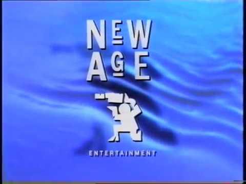 New Age Entertainment logo (1994)