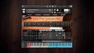 Evolution Songwriter Walkthrough - Most Popular Videos