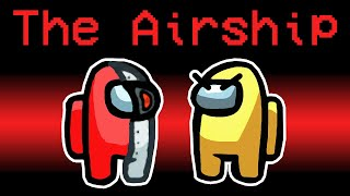 Everything New in the Among Us Update! (The Airship)