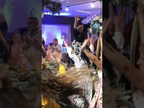 Dj Dancer та ведучии' Valera Pirogov, відео 9