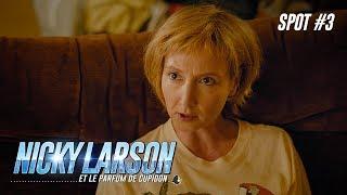 Trailer of Nicky Larson et le Parfum de Cupidon (2019)