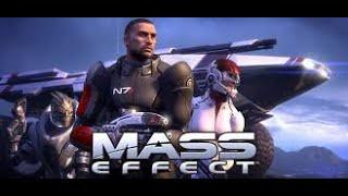 Mass Effect 2019 Прохождение 3