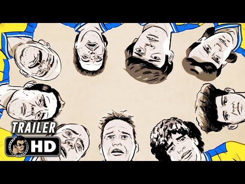 LOSERS Official Trailer (HD) Netflix Sports Documentary Series