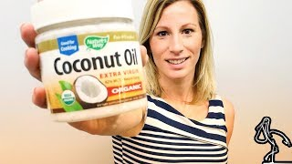 Coconut Oil for Pregnancy - Midwife Secrets That You Need to Know!