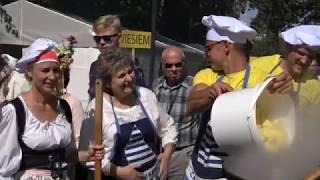 Ar krāšņu svētku programmu Carnikavā nosvinēti XVI Nēģu svētki