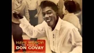 Mercy, Mercy   Don Covay