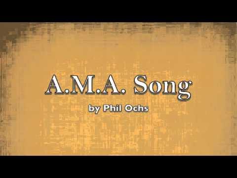 Ouvir A.M.A. Song