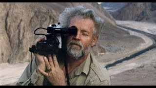 Ron Wyatt's Untold Story:  Discovery of Mt.  Sinai - 2 of 2