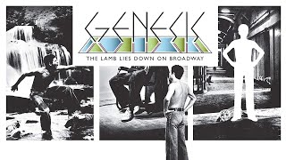 Bonn | Genesis - The Lamb Lies Down On Broadway - 1974