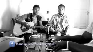 Soul Afrika Aye COVER (DAVIDO)
