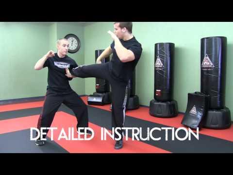 Total Krav Maga: Advanced to Black Belt - 5 DVD Set - Preview ...