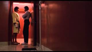 Rocky Iii - Clubber Predicts Pain  1982