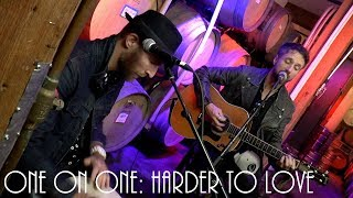 Cellar Sessions: The Trews - Harder To Love October 2nd, 2018 City Winery New York