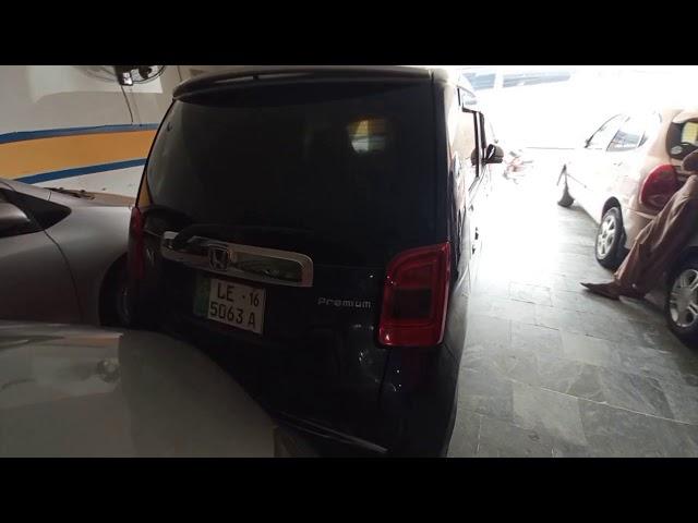 Honda N One Premium 2013 for Sale in Multan