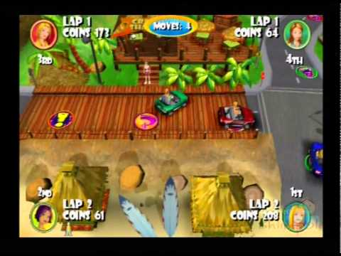 Hoppie Playstation 2