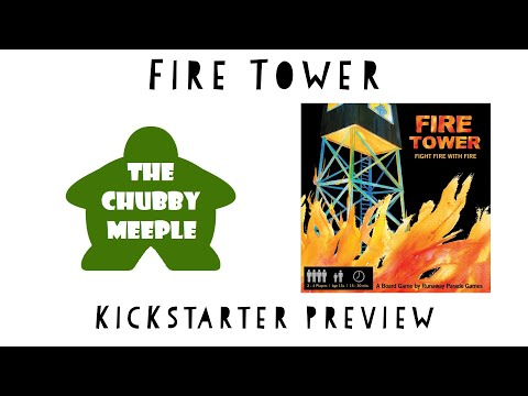 A Chubby Meeple Preview