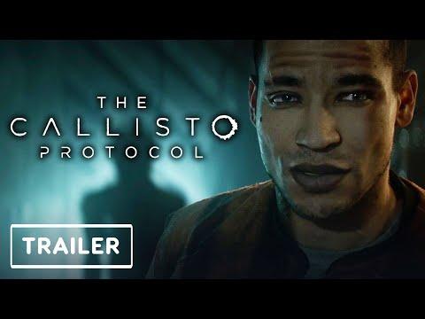 Trailer d'annonce de The Callisto Protocol