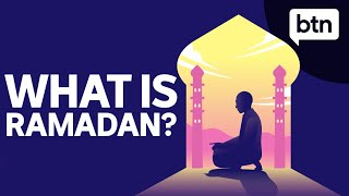 What is Ramadan? The Islamic Holy Month - Behind the News
