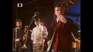 Video Piano (Olomouc) - Gospel-blues