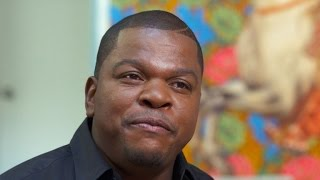 Kehinde Wiley creates paradigm shift in the art world | Kholo.pk