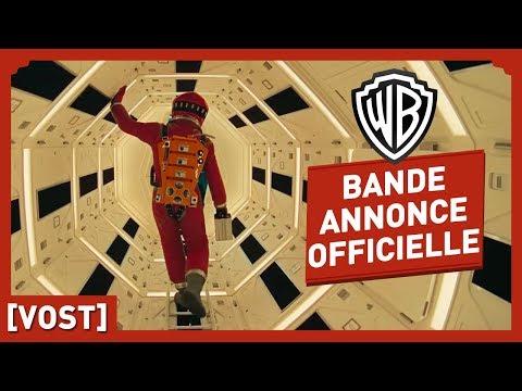 2001 : L'Odyssée de l'espace - Bande Annonce Officielle (VOST) - 50ème anniversaire