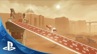 Journey - #OurJourney: Experience Journey Now | PS4