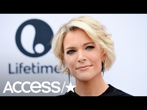 Megyn Kelly Skips 'Today' Amid Controversy Over Blackface Comments