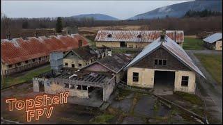 DJI FPV Dairy Farms Rips