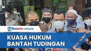 Eks Panglima Laskar FPI Dituding Terlibat Penganiayaan M Kece, Kuasa Hukum Berikan Bantahan
