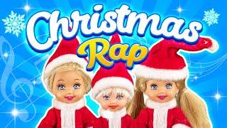 Barbie - The Christmas Rap | Ep.286