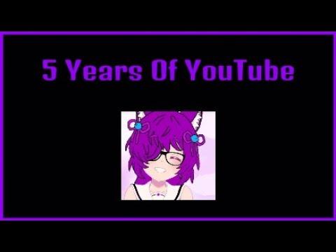 5 Years (+UsStuf)
