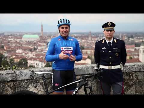 Sicuri in bicicletta: il progetto